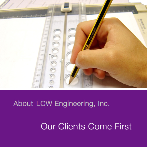 LCW Engineering is a consulting firm located in Decatur
