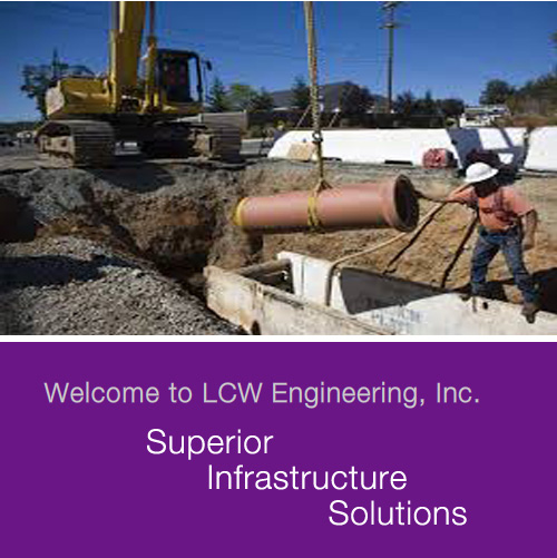 Lcw Engineering Is A Consulting Firm Located In Decatur Georgia Specializing In Civil Engineering Services For The Design Of Roadways Water Sewer Transit And Site Design